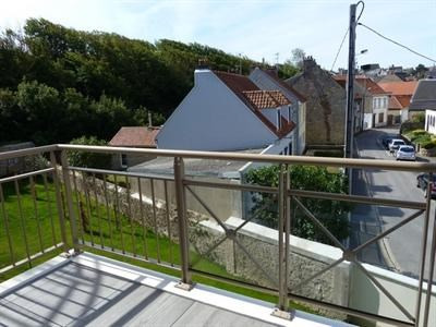 Location vacances appartement Wimereux 600€ - Photo 5
