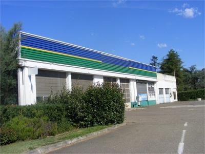 Vente Local d'activités / Entrepôt Aire-sur-l'Adour