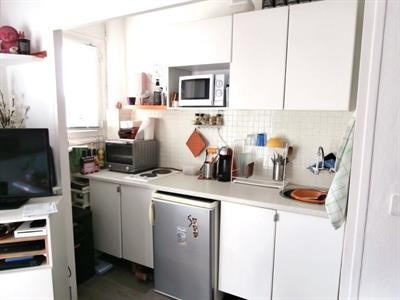 Vente appartement Juan les pins 87 000€ - Photo 3