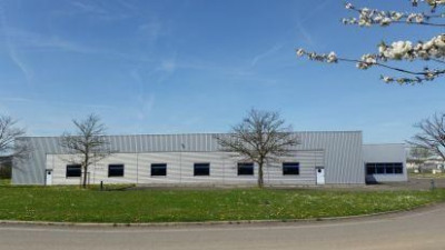 Vente Local d'activités / Entrepôt Sausheim