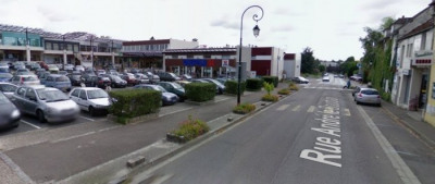 Location Boutique Noisy-le-Roi