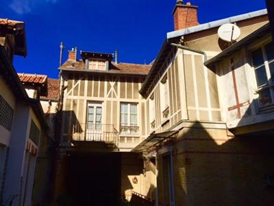 Vente Bureau La Celle-Saint-Cloud