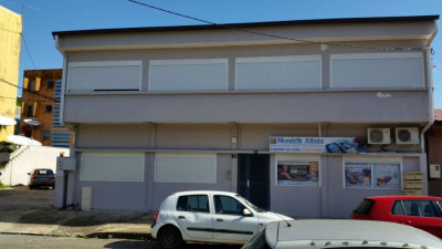Location Boutique Cayenne