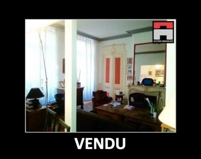 Appartement T7