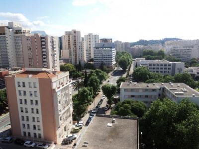 Appartement Toulon 5 pièce (s) 95.08 m²