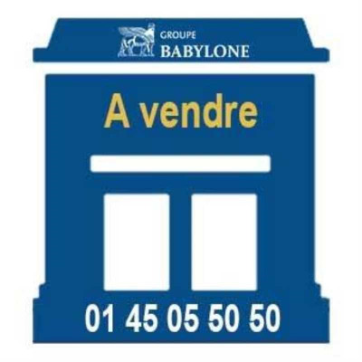 Vente Boutique Paris 19ème