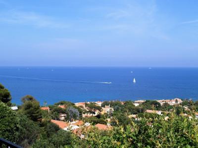 Villa provençale très belle vue mer