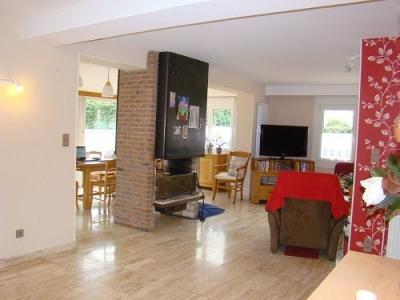 Maison cheminée 6 chambres garage dépendances (280m²) sur 5400m²