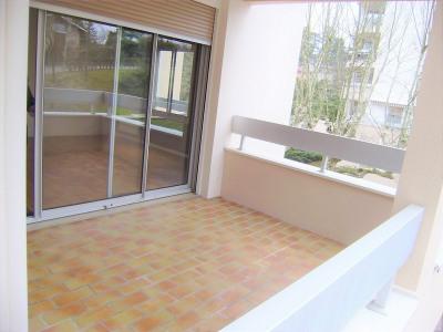 Appartement T2 + Balcon 10m²