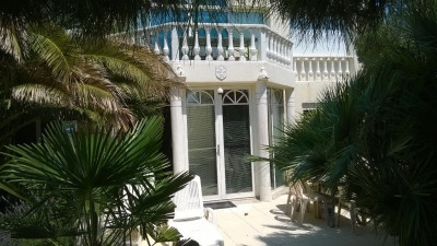 A vendre aytre plage appartement type 2 de 41 m² avec terrasse