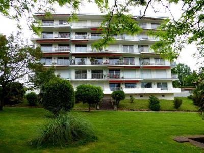 Saint JEAN DE LUZ CENTRE - Appartement 2/3 pièces vue Rhune