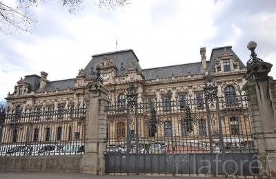 Lyon 3 - préfecture