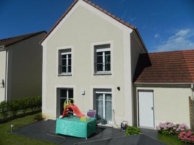Maison Meaux 4 pièce (s) 82 m²