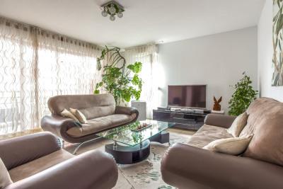 Appartement Vaulx En Velin 5 pièce (s) 90,92 m²