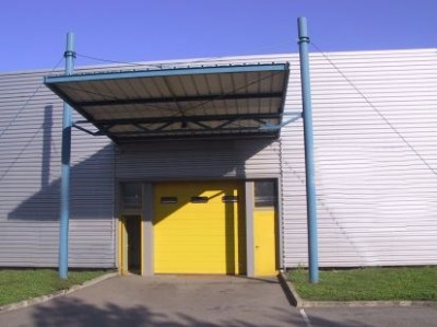 Location Local d'activités / Entrepôt Labège