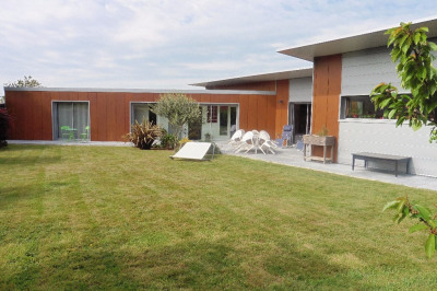 Maison plain-pied PONT L'ABBE