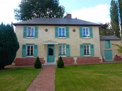 Maison Crevecoeur Le Grand 6 pièce (s) 133 m²