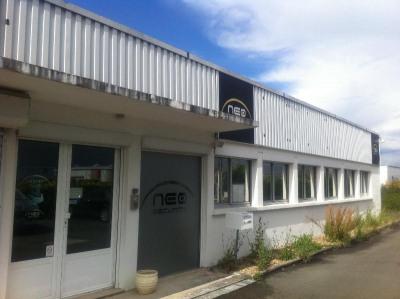 Location Bureau Ingré