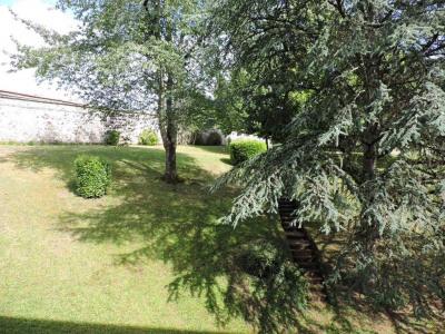 Appartement Limoges 3 pièce (s) 58.14 m²