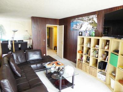 Dernier etage 87,71 m²
