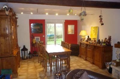 Sale house / villa Ouest lisieux 217000€ - Picture 3
