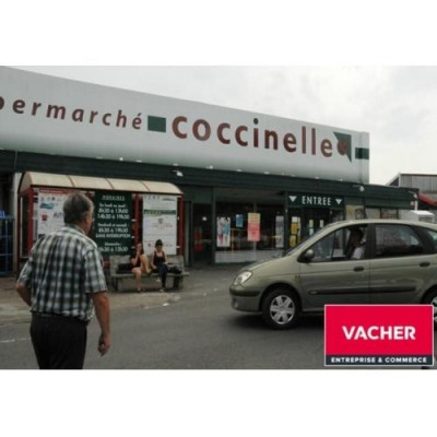 Location Local commercial Langon
