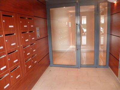 Vente appartement Villiers le Bel (95400)