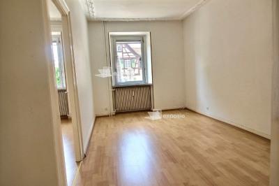 Appartement Strasbourg 2 pièce (s) 38.95 m²