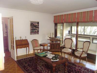 Appartement T4 avec balcon et garage