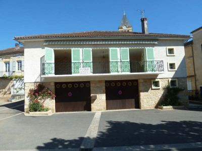 Country house 5 rooms Soturac