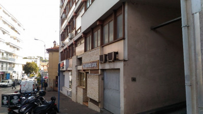 Cagnes centre - Place St Luce