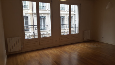 Studio 31 m²