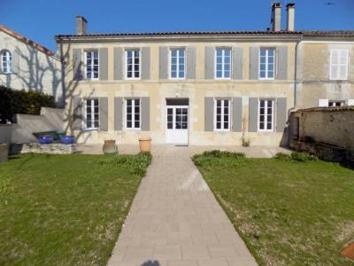 Casa rural de charente 5 piezas Secteur Nercillac
