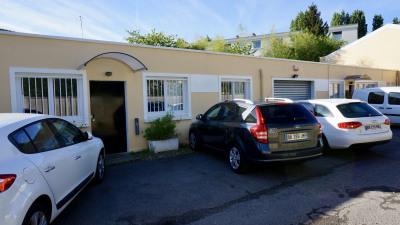 Location Local d'activités / Entrepôt Maisons-Laffitte