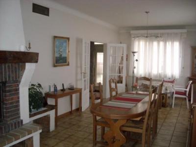 Maison familiale de 160 m²