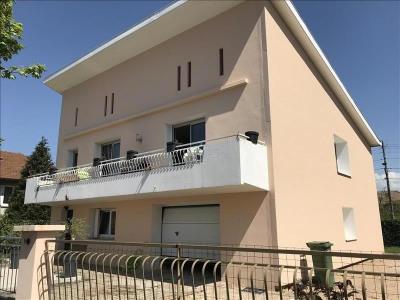 Maison avec 4 chambres beau secteur