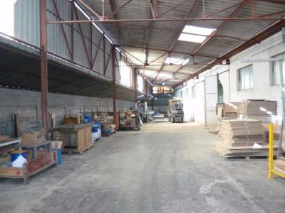 Location Local d'activités / Entrepôt Saint-Jory