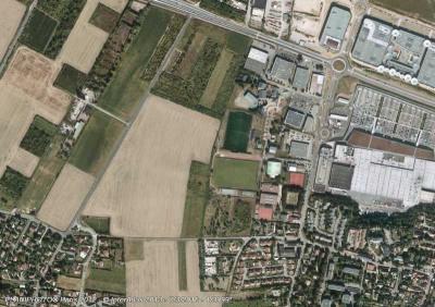 Location  Chambourcy