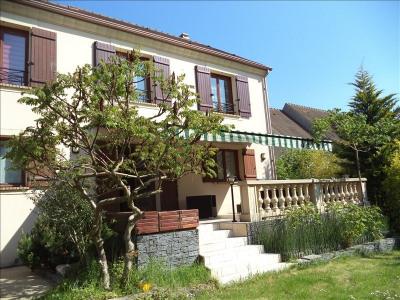 Vente maison / villa Bruyeres le Chatel