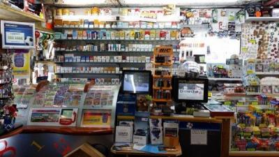 Fonds de commerce Tabac - Presse - Loto Chambéry