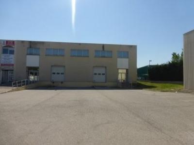 Location Local d'activités / Entrepôt Les Milles
