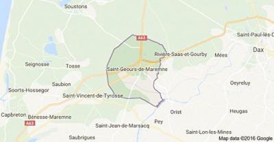 Location Local commercial Saint-Geours-de-Maremne