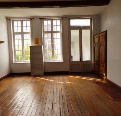 Maison bourgeoise 250 m²