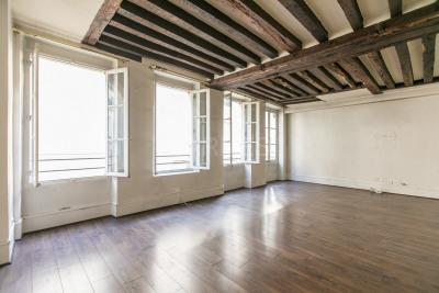 Sale - Apartment 2 rooms - 65.34 m2 - Paris 6ème - Photo
