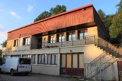 Sale house / villa Sud lisieux 158500€ - Picture 1