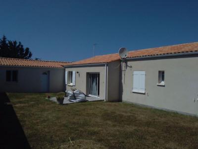 Maison La Bree Les Bains 5 pièce (s) 110 m²