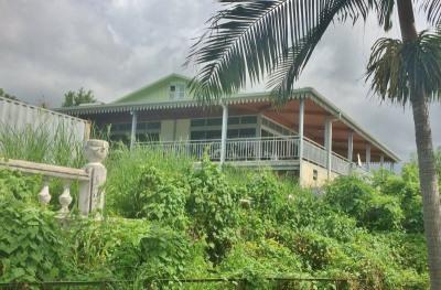 Vente maison / villa La Plaine St Paul
