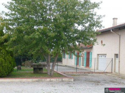 Vente local commercial Montgiscard 10 Mn (31450)