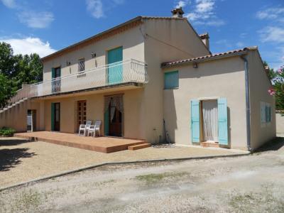 Villa se composant de 2 logements sur 500 m² de terrain