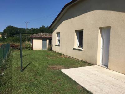 Maison T3 67m² prignac-et-marcamps